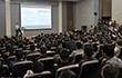 """我校成功举办研究生""""树立学术规范理念,促进科研知识创新""""专题讲座"""